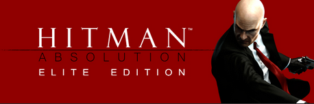 Hitman Absolution: Elite Edition(RU+CIS)+ALL DLC