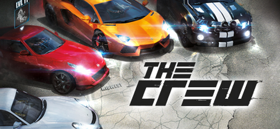 The Crew (SteamGift / RU + CIS)