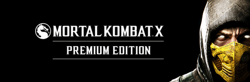 Mortal Kombat X Premium Edition - Pre-Purchase (RU+CIS)