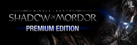 Middle-earth: Shadow of Mordor + ALL DLC (SteamGift / RU CIS)