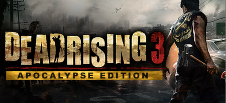Dead Rising 3 Apocalypse Edition(Steam Gift/RU+CIS)