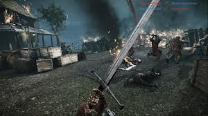 Chivalry: Medieval Warfare (Steam Gift / Region Free)