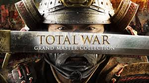 Total War Grand Master Collection (steam gift / row)