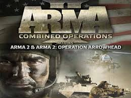 ARMA II: Combined Operations(Steam gift/region free)