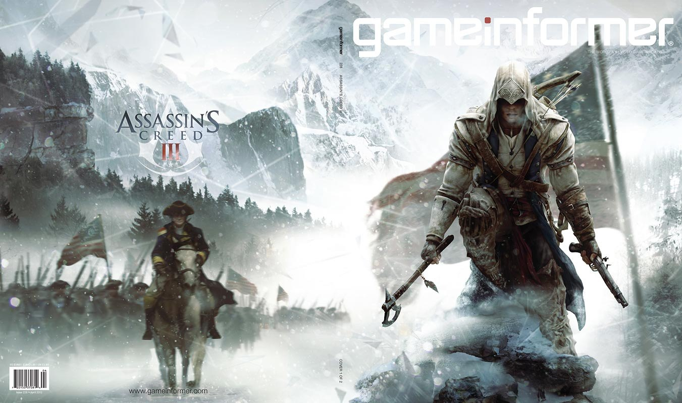 Assassins creed 3 uplay+ 2 игры