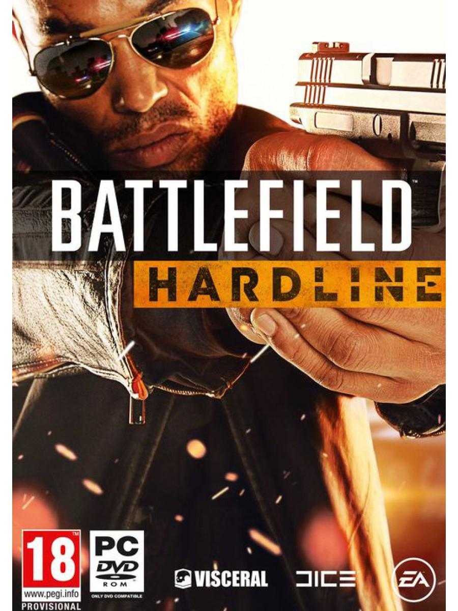 BATTLEFIELD: HARDLINE ✅(Region Free/RU+PL)+ПОДАРОК