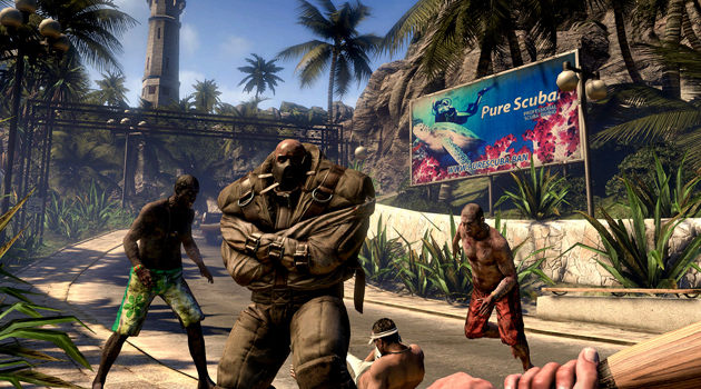 Dead Island Riptide (Steam KEY) + DISCOUNT