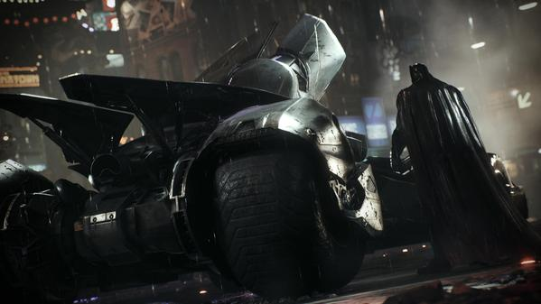 BATMAN: ARKHAM KNIGHT (Steam Key)+ПОДАРОК