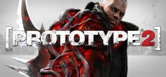 🔴Prototype 2 + Radnet DLC 🔴(Steam KEY)
