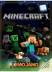 Minecraft (JAVA EDITION/ALL REGIONS) ✅LICENSE CODE
