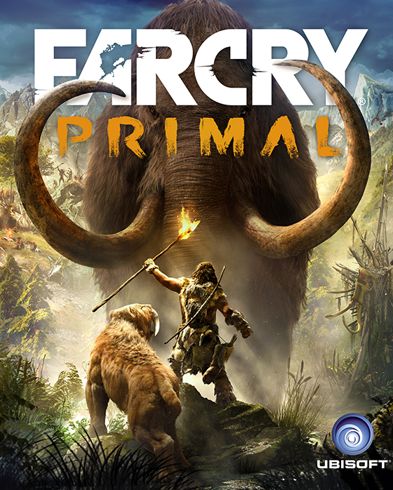 Far Cry Primal (Uplay KEY/RU) + GIFT