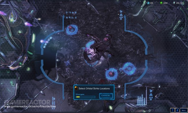 StarCraft 2 II: LEGACY OF THE VOID✅(GLOBAL KEY)+GIFT