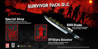 Dead Island Riptide: DLC Survivor Pack (Steam)