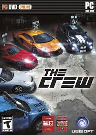 The Crew (Uplay KEY) + GIFT