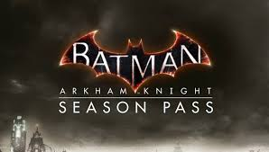 Batman: Arkham Knight Season Pass (Steam/RegionFree)