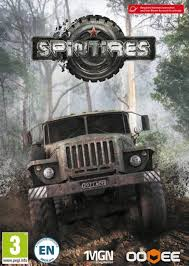 Spintires (Steam/Region Free/Multilanguage)+ПОДАРОК
