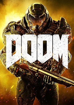 DOOM 2016 ✅(Steam) + GIFT