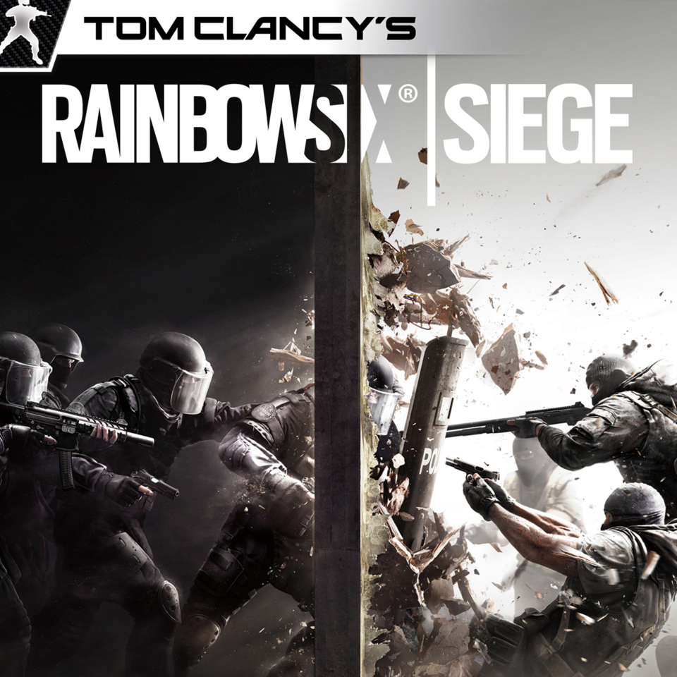 Tom Clancys Rainbow Six: Осада/Siege (Uplay)+GIFT