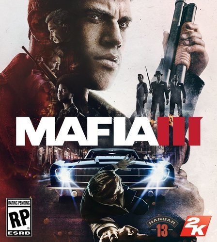 MAFIA 3 III ✅(STEAM KEY)+GIFT