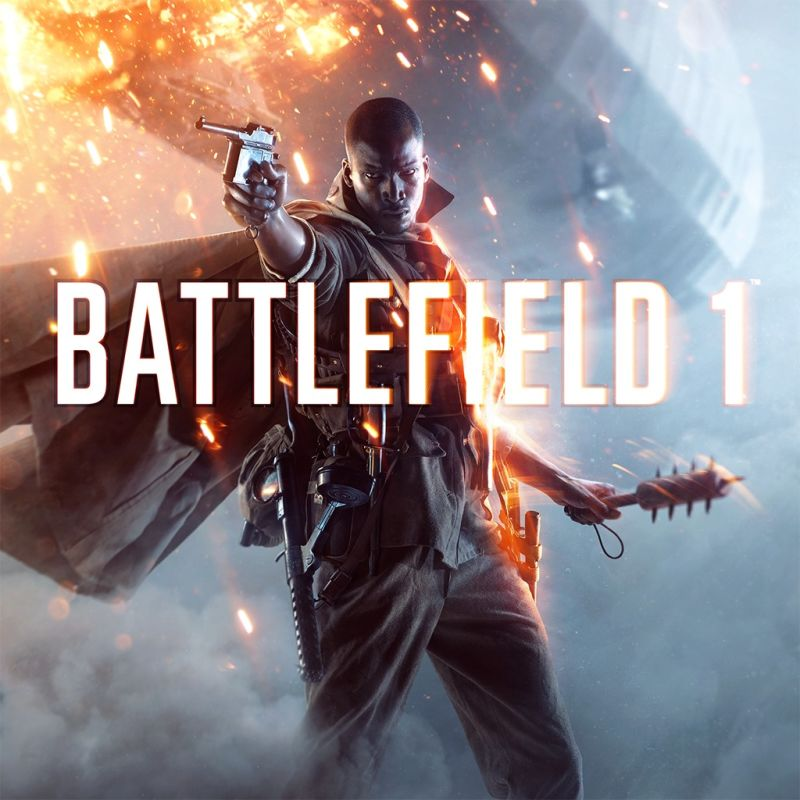 BATTLEFIELD 1 (Origin/Region Free) + GIFT