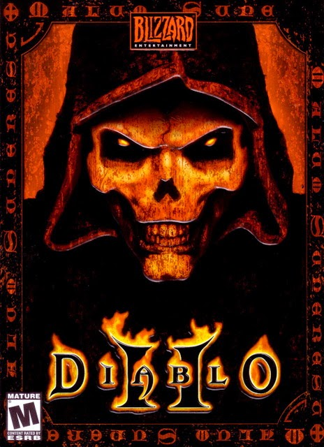 Diablo 2 Gold Edition (Region Free/Multilang) + GIFT