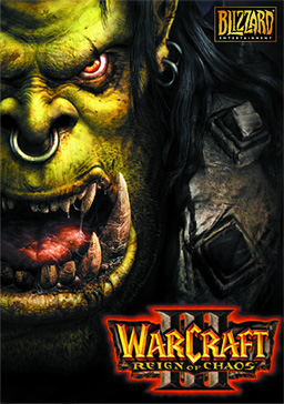 WARCRAFT 3: THE REIGN OF CHAOS (REG.FREE/MULTILAТNG)