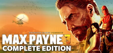 Max Payne 3 Complete ✅(Steam Key)+GIFT