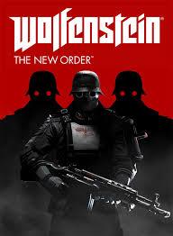 Wolfenstein: The New Order ✅(Steam Ключ/ROW)