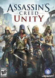 Assassin's Creed Unity Special Edition (Uplay)+ПОДАРОК