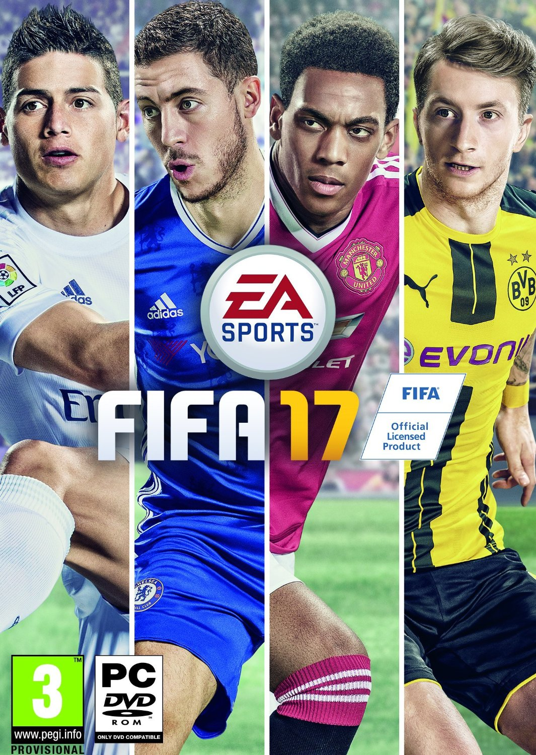 FIFA 17 ✅REGION FREE/MULTILANGUAGE+GIFT