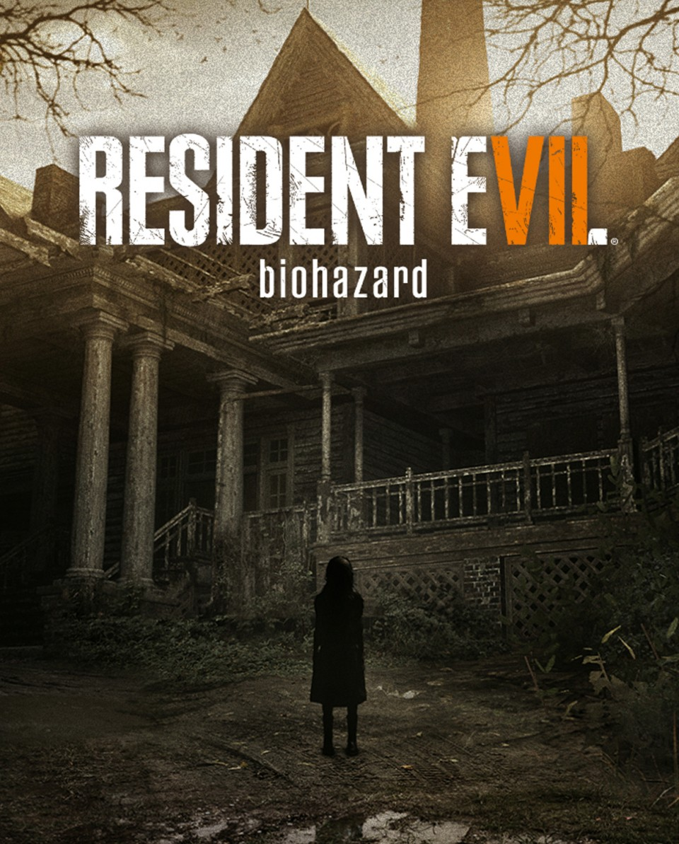 Resident Evil 7 Biohazard ✅(STEAM KEY/RU)+GIFT