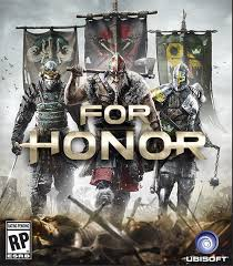 For Honor Deluxe Edition (UPLAY) + Heritage + GIFT