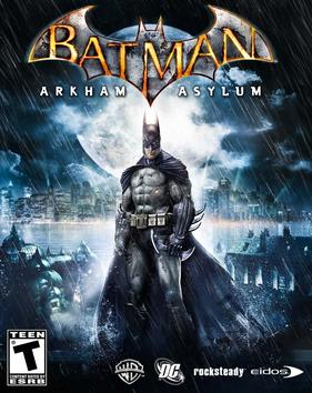 Batman: Arkham Asylum GOTY ✅(STEAM KEY)