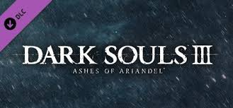 DARK SOULS III - Ashes of Ariandel (Steam Key)+GIFT
