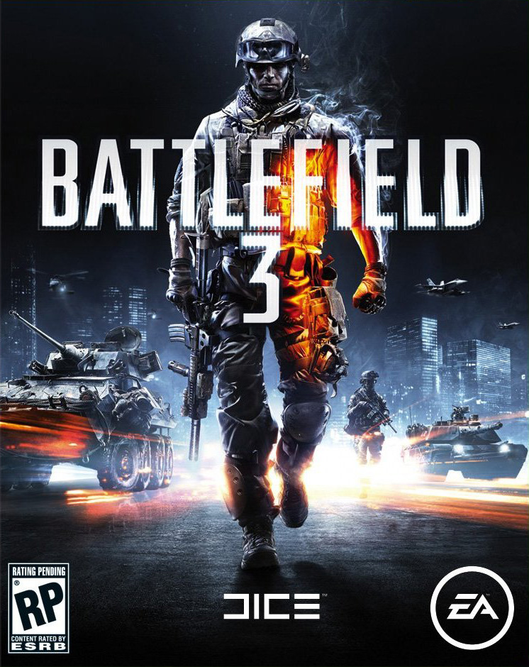 Купить Battlefield 3 (Origin/Region Free)+ПОДАРОК