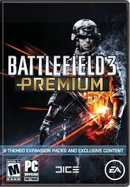 Купить Battlefield 3 Premium (RegionFree/Multilang)+ПОДАРОК