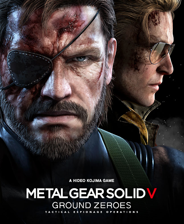 Купить METAL GEAR SOLID V: GROUND ZEROES (Steam Key)+ПОДАРОК