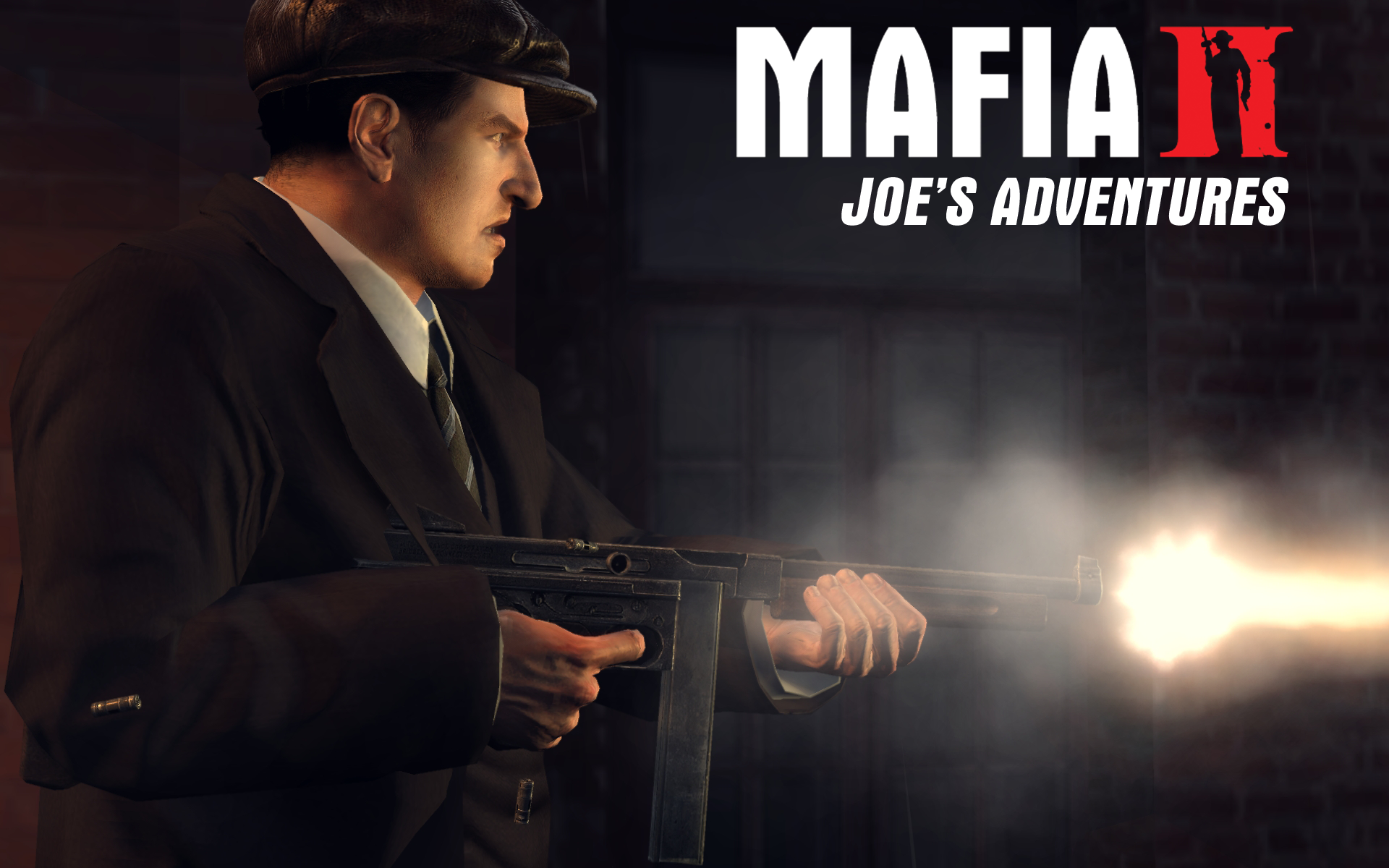 Mafia II: Joe´s Adventure ✅(Steam Key)+GIFT