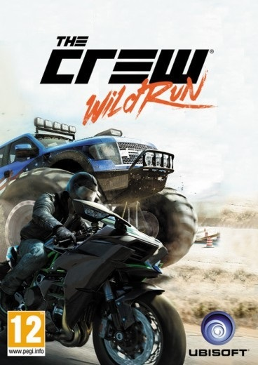 The Crew: Wild Run DLC ✅(UPLAY/Region Free) + GIFT