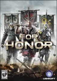 For Honor (UPLAY) + GIFT