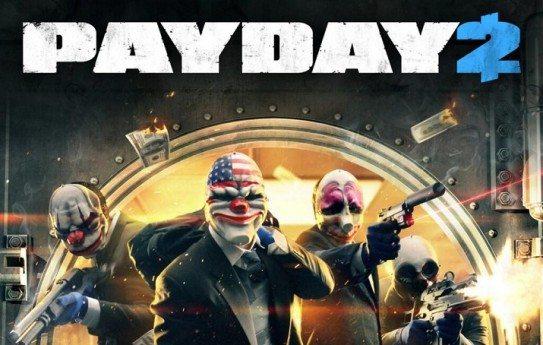PAYDAY 2 ✅(Steam Ключ/GLOBAL)+ПОДАРОК
