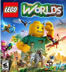 LEGO Worlds ✅(Steam Key)+GIFT