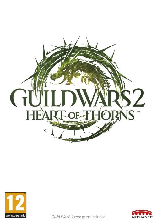 Guild Wars 2: Heart of Thorns ✅(GLOBAL) GAME+DLC
