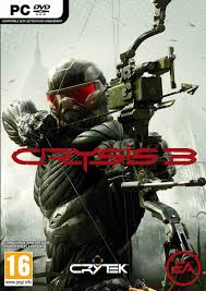 CRYSIS 3 (Origin/Region Free) + GIFT