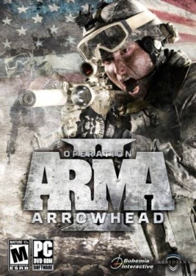 Arma 2: Operation Arrowhead (Steam/Region Free)+GIFT