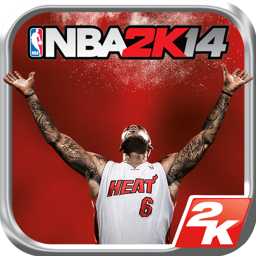 NBA 2K14✅(Steam Key/Region Free)+GIFT