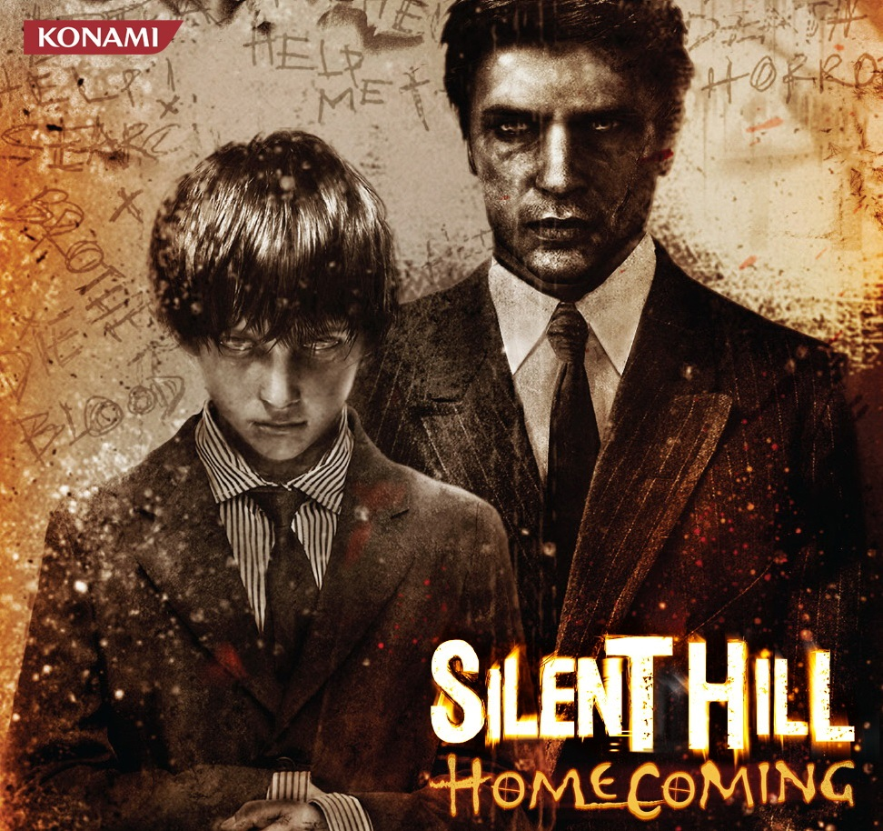 Silent Hill Homecoming ✅(Steam Key)+GIFT