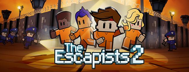 Фотография the escapists 2 ✅(steam key)+подарок