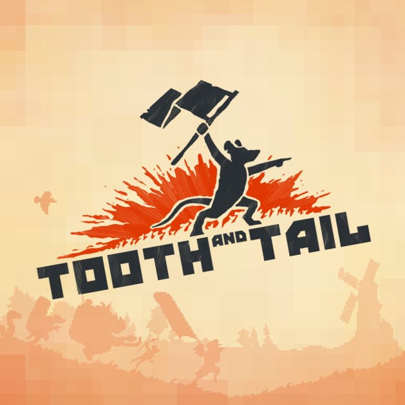 Tooth and Tail ✅(Steam Key/Region Free)+GIFT