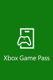 Xbox Game Pass 1 month (XBOX ONE/WIN10)+GIFT